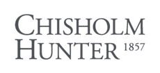 Job at Chisholm Hunter (1)